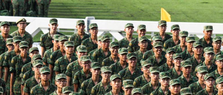 Article : Covid-19: la Chine teste son vaccin sur ses militaires