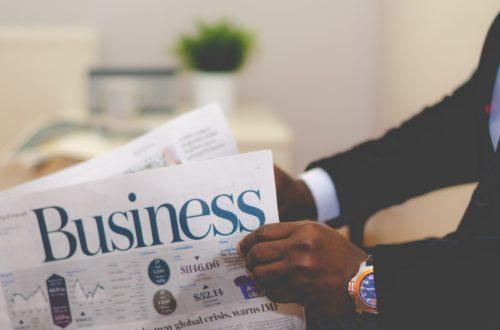 Article : Indépendance financière ou Business de formations ?